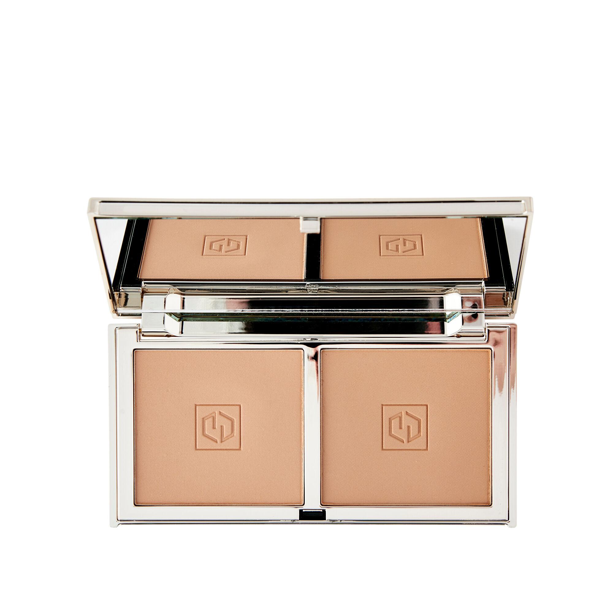 Jouer Cosmetics Sunswept Bronzer Duo Sunlight & Suntan 11g