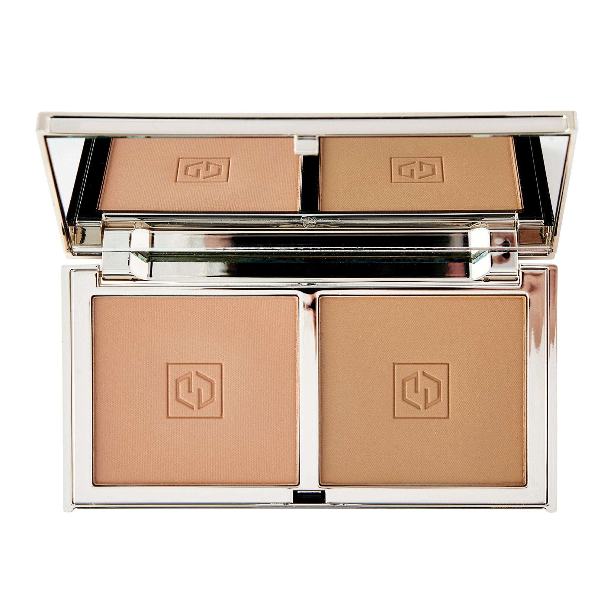 Jouer Cosmetics Sunswept Bronzer Duo Sunkissed 11g