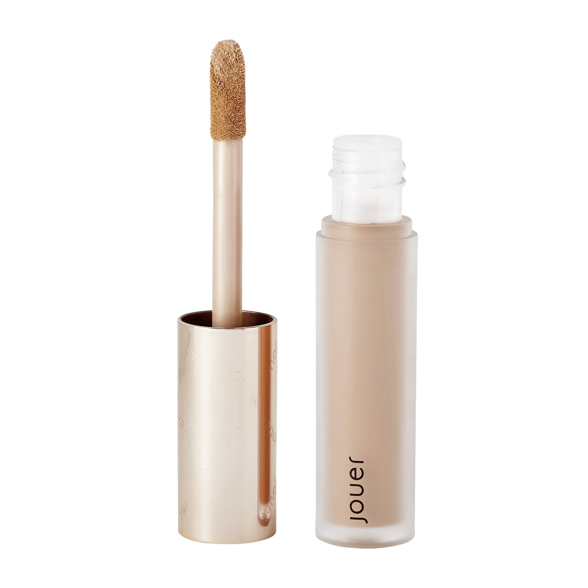 "Jouer Cosmetics ""Essential High Coverage Liquid Concealer Butterscotch"""