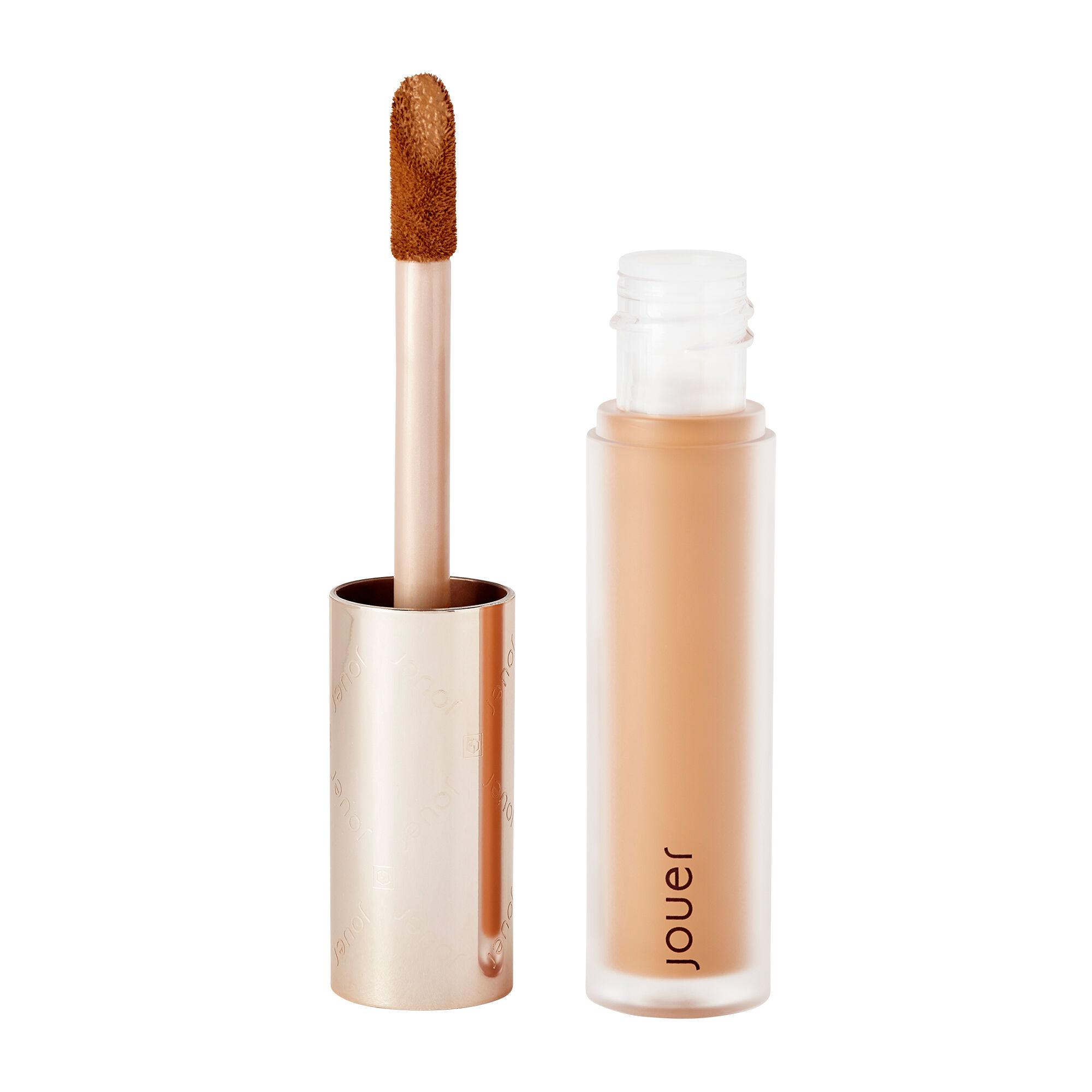 Jouer Cosmetics Essential High Coverage Liquid Concealer Café au Lait 4.14ml