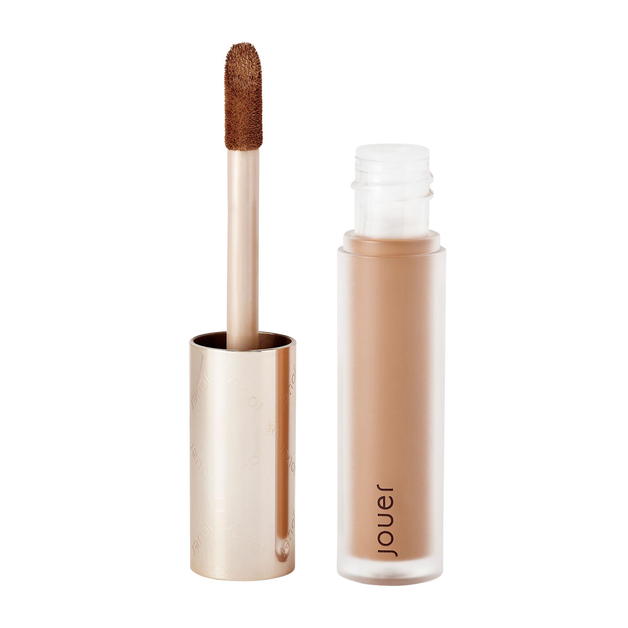 Jouer Cosmetics Essential High Coverage Liquid Concealer Cappuccino 4.14ml