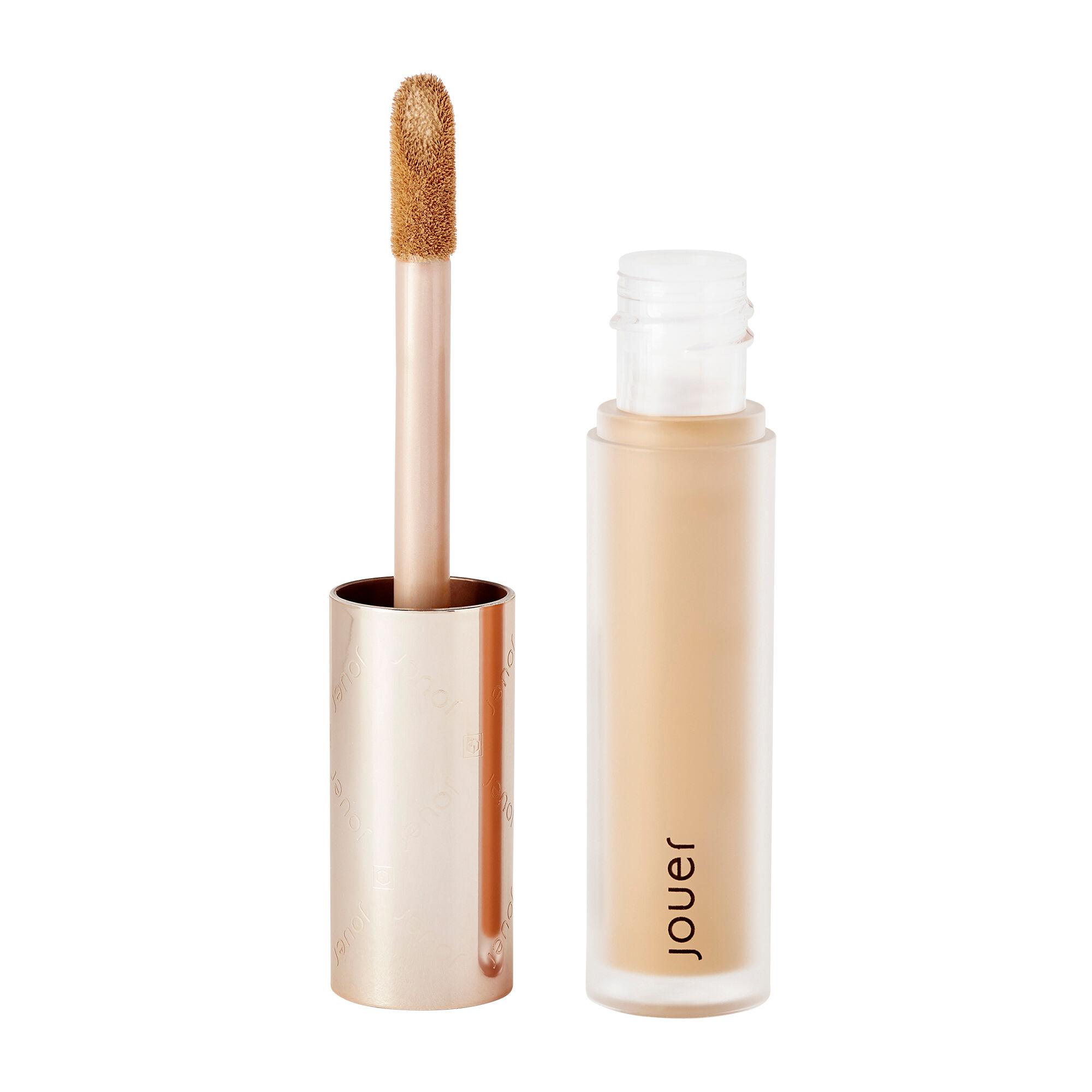 Jouer Cosmetics Essential High Coverage Liquid Concealer Rich Ginger 4.14ml