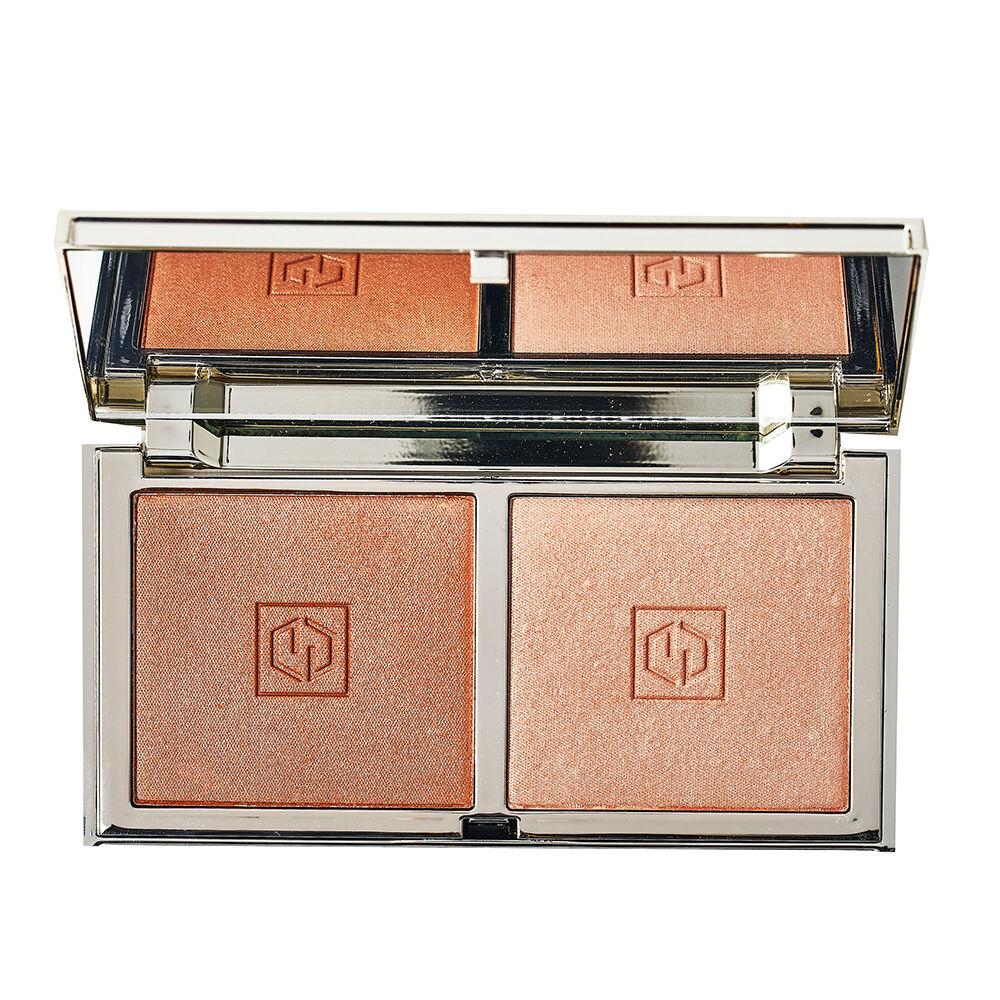 "Jouer Cosmetics ""Blush Bouquet Dual Blush Palette Cheeky Summer"""