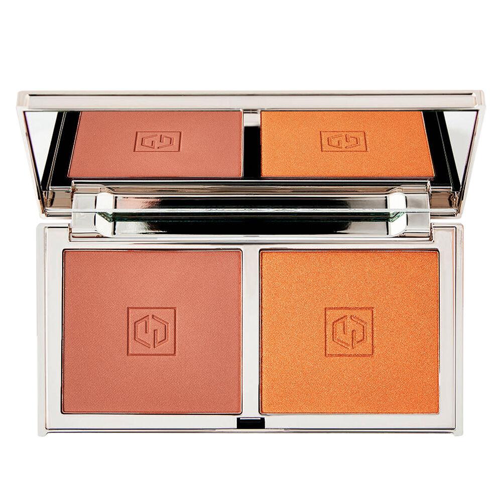 Jouer Cosmetics Blush Bouquet Dual Blush Palette Passion 11g