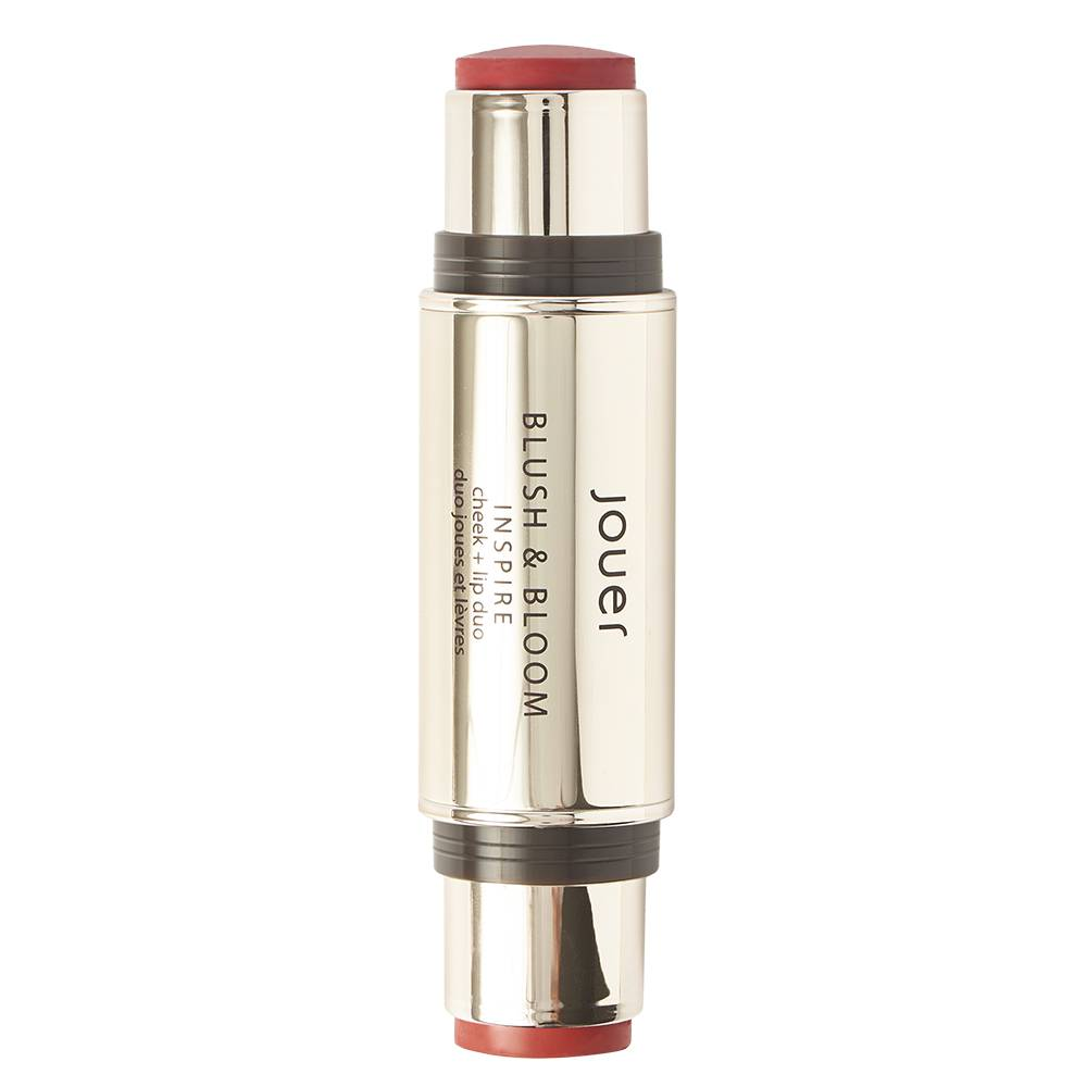 Jouer Cosmetics Blush & Bloom Cheek + Lip Duo Inspire