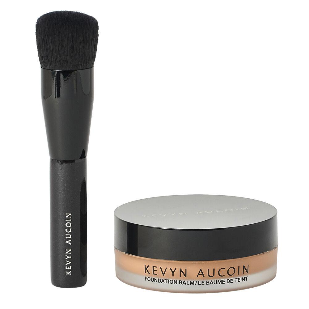 Kevyn Aucoin Foundation Balm Medium 10.5 22g