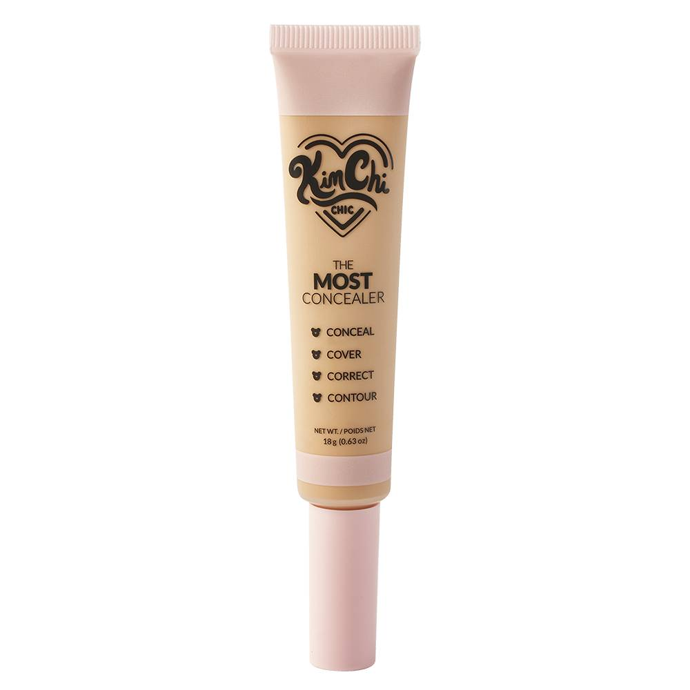 KimChi Chic Beauty The Most Concealer Light Tan