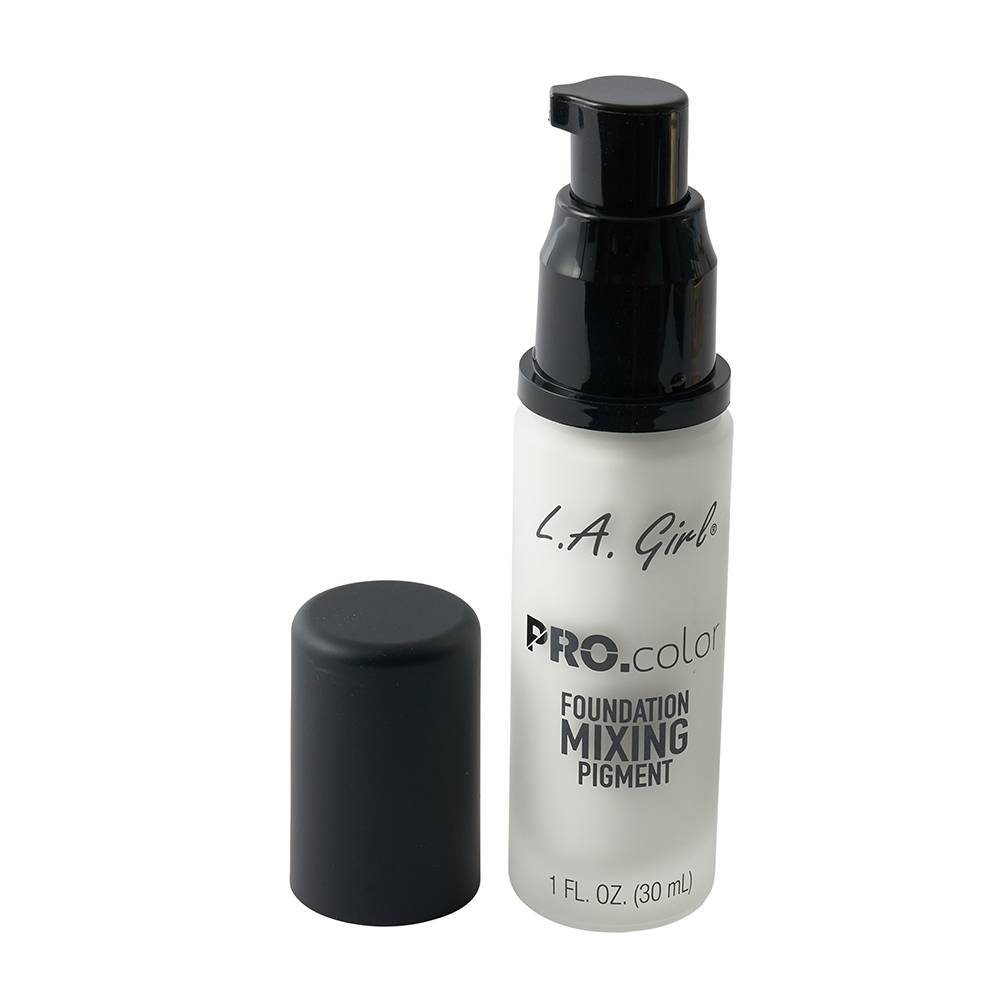 L.A. Girl PRO.Color Foundation Mixing Pigment White