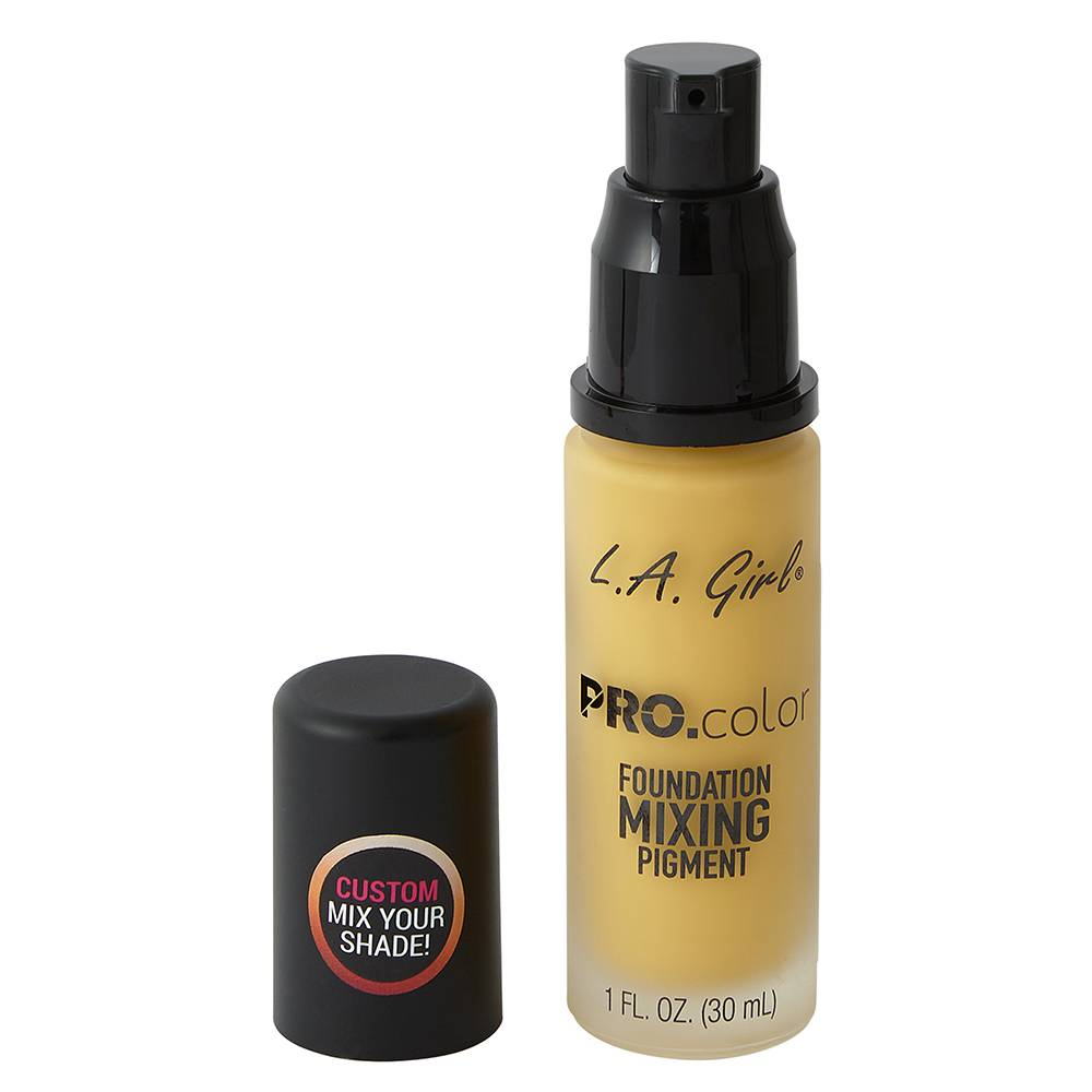 L.A. Girl PRO.Color Foundation Mixing Pigment Yellow