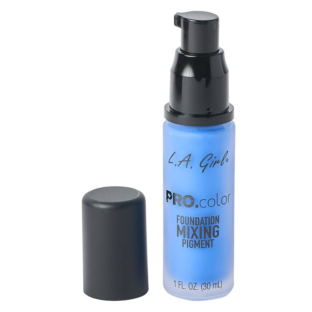 L.A. Girl PRO.Color Foundation Mixing Pigment Blue