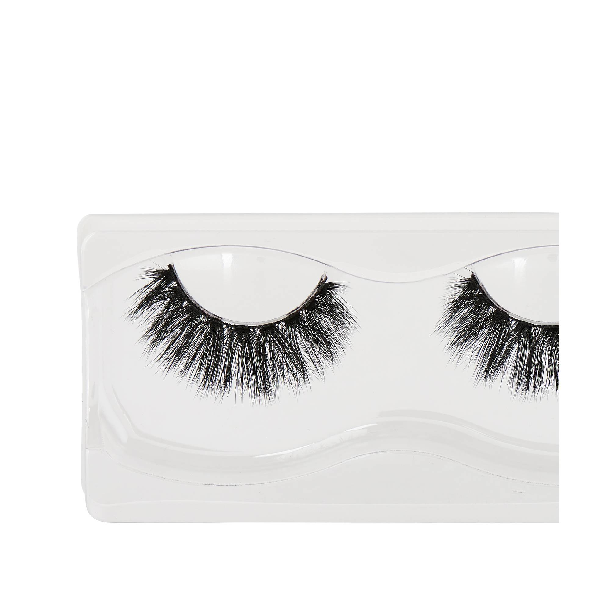 Lilly Lashes Mykonos Faux Mink Lashes