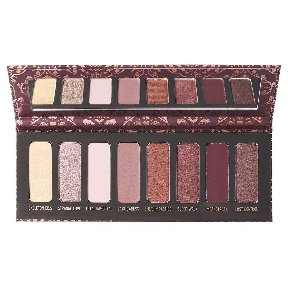 Melt Cosmetics She's in Parties Palette