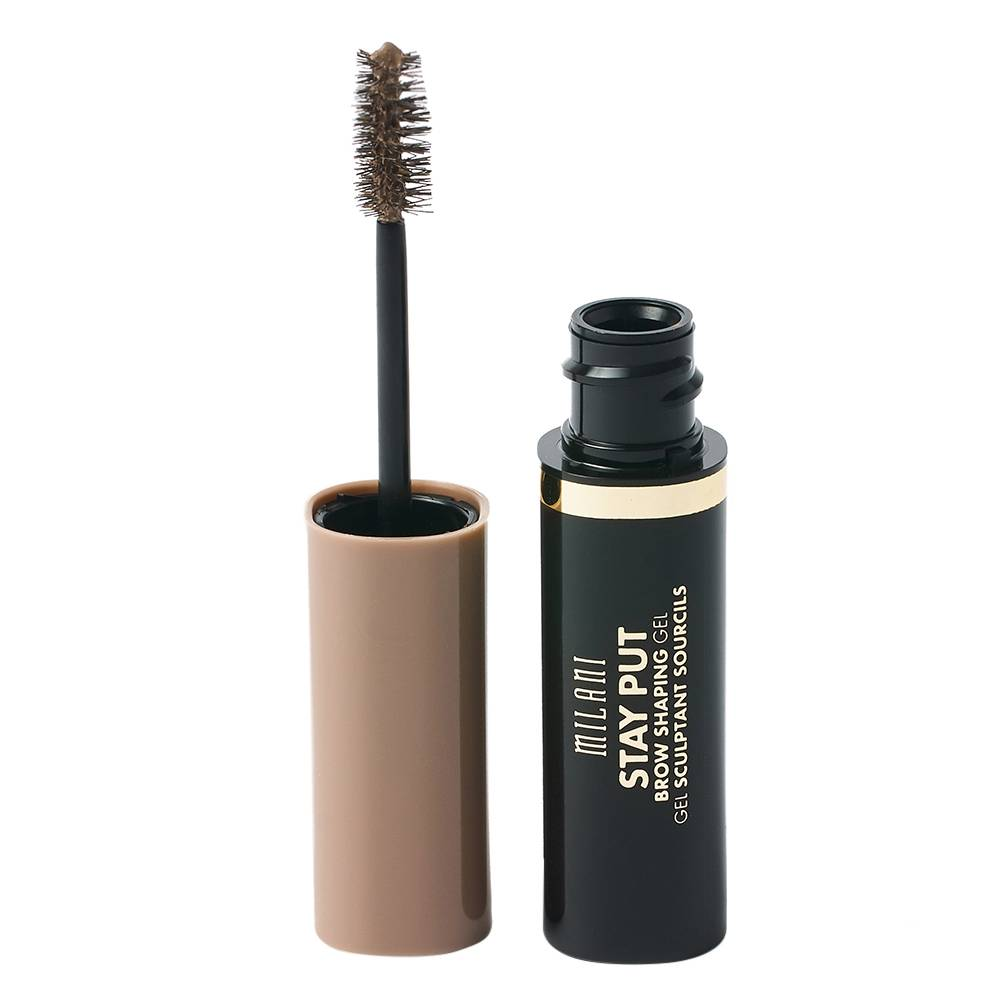 Milani Stay Put Brow Shaping Gel Taupe 6.85g