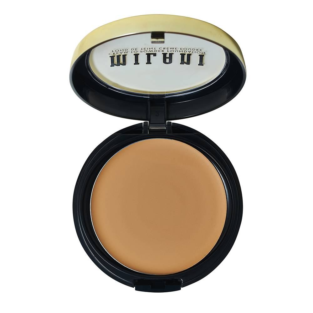 Milani Conceal + Perfect Smooth Finish Cream To Powder Foundation 230 Light Beige