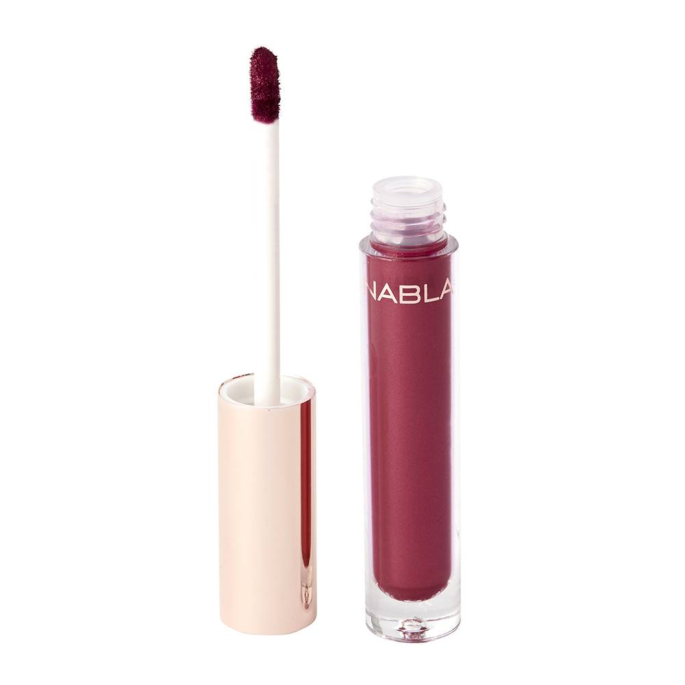 NABLA Dreamy Matte Liquid Lipstick Silk Road