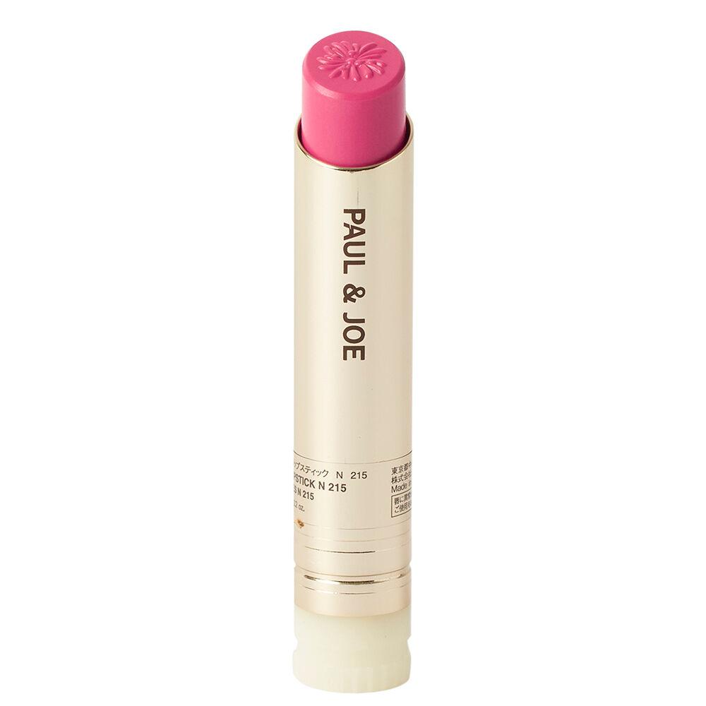 Paul & Joe Lipstick N Refill 222 Sakura Pink