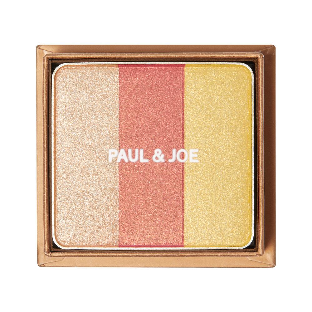 Paul & Joe Limited Edition Eye Color CS 024 Marmalade and Sunshine 6g