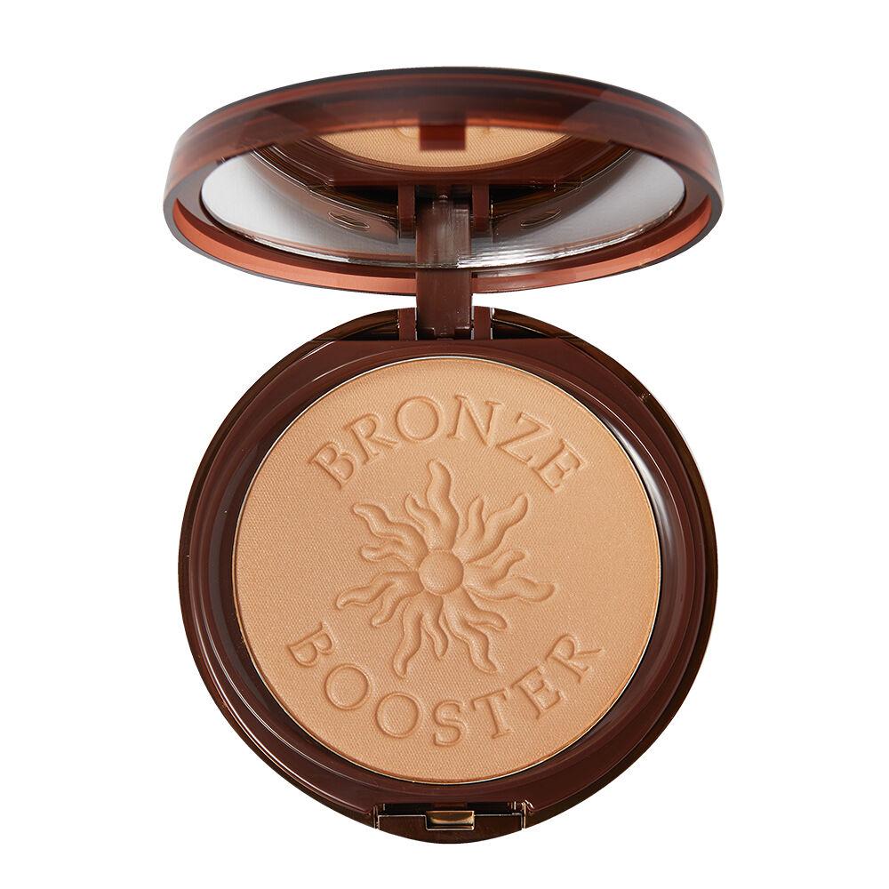 Physicians Formula Bronze Booster GlowBoosting Pressed Bronzer MediumDark
