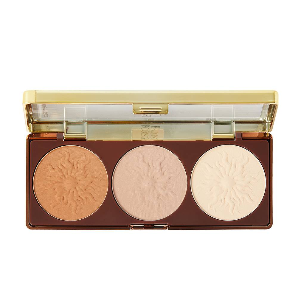 Physicians Formula Bronze Booster Highlight and Contour Palette