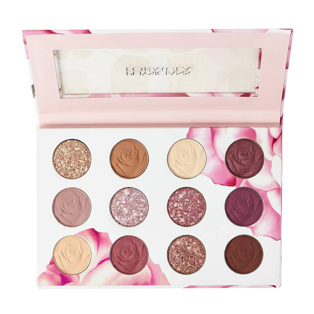Physicians Formula Ros All Play Bouquet Eyeshadow Palette