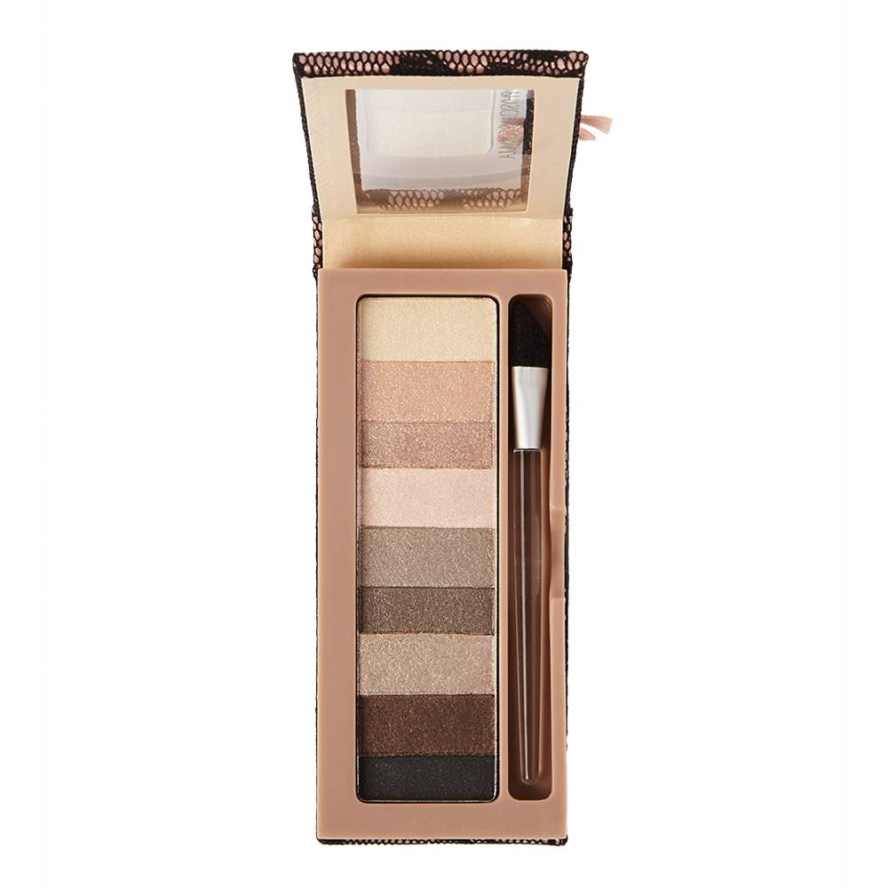 Physicians Formula Shimmer Strips Custom Eye Enhancing Shadow & Liner Nude Collection