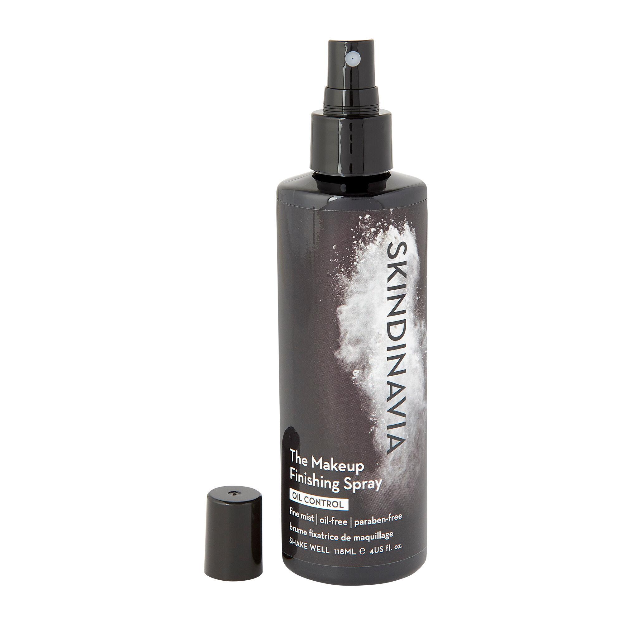 Skindinavia The Makeup Finishing Spray Oil Control 118ml 118ml