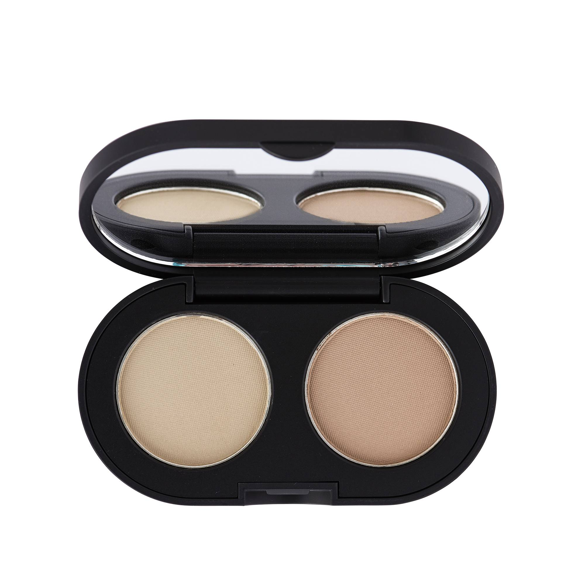 Sigma Beauty Colour And Shape Brow Powder Duo Light 3g