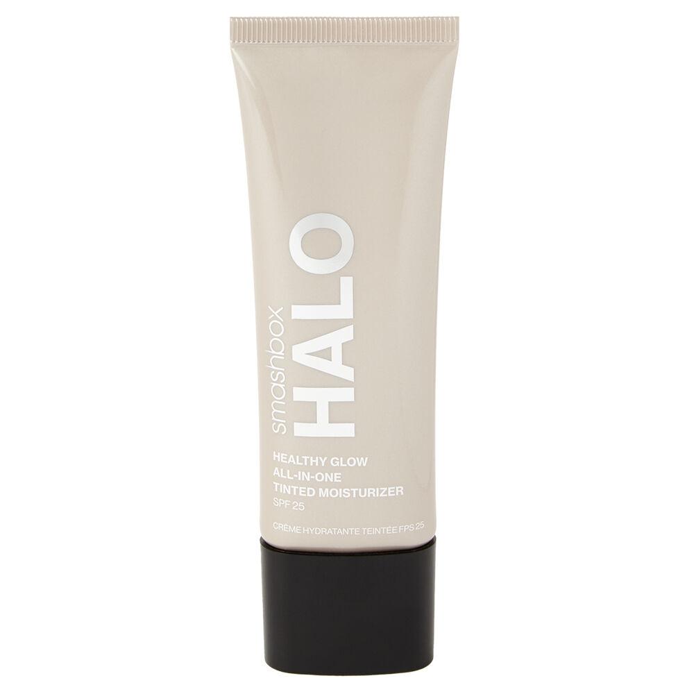 Smashbox Halo Healthy Glow AllInOne Tinted Moisturizer Fair Light