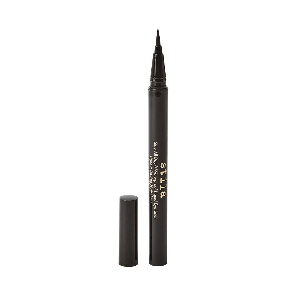 Stila Stay All Day Waterproof Liquid Eye Liner Intense Black 0.5ml