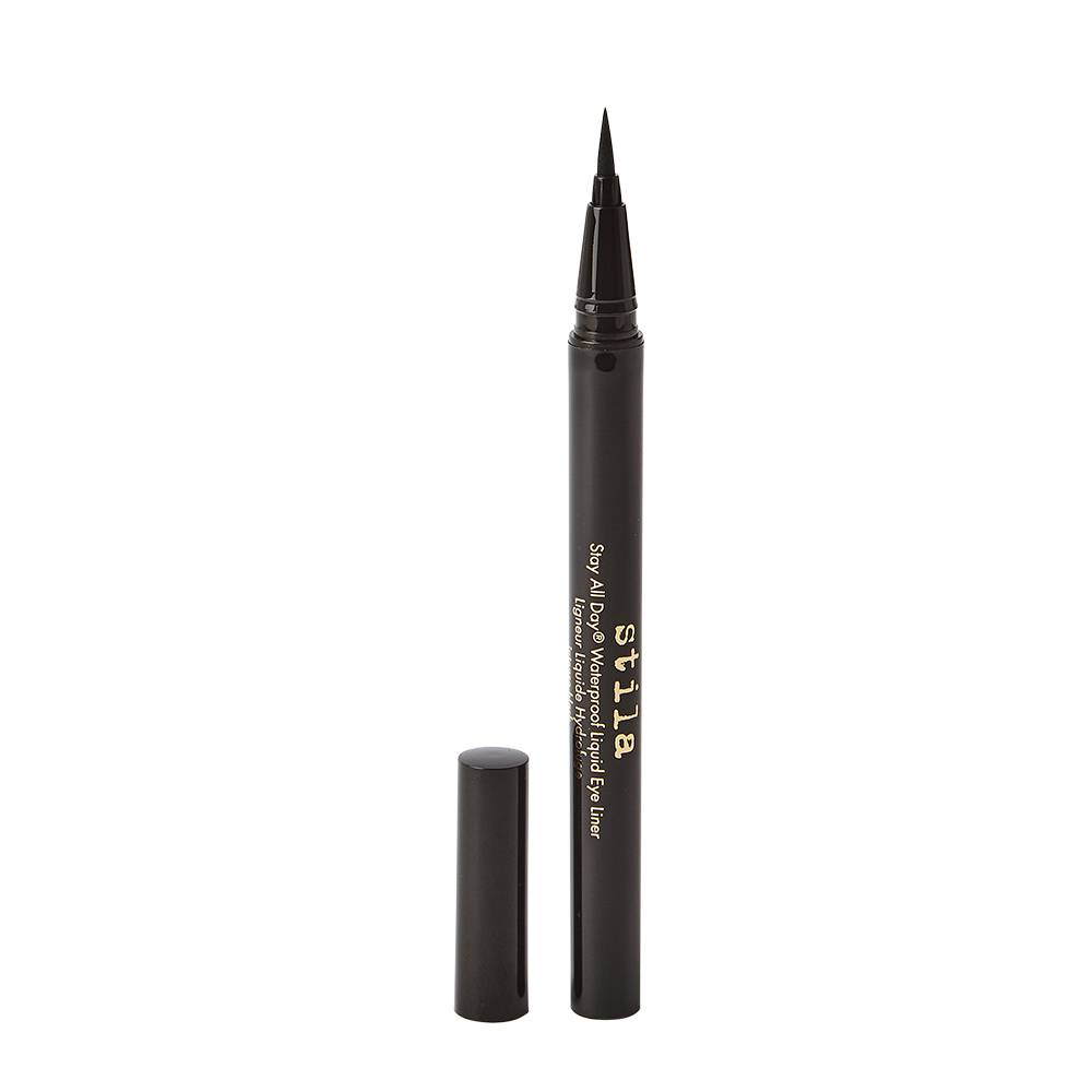 Stila Stay All Day Waterproof Liquid Eye Liner Intense Black 0.5ml