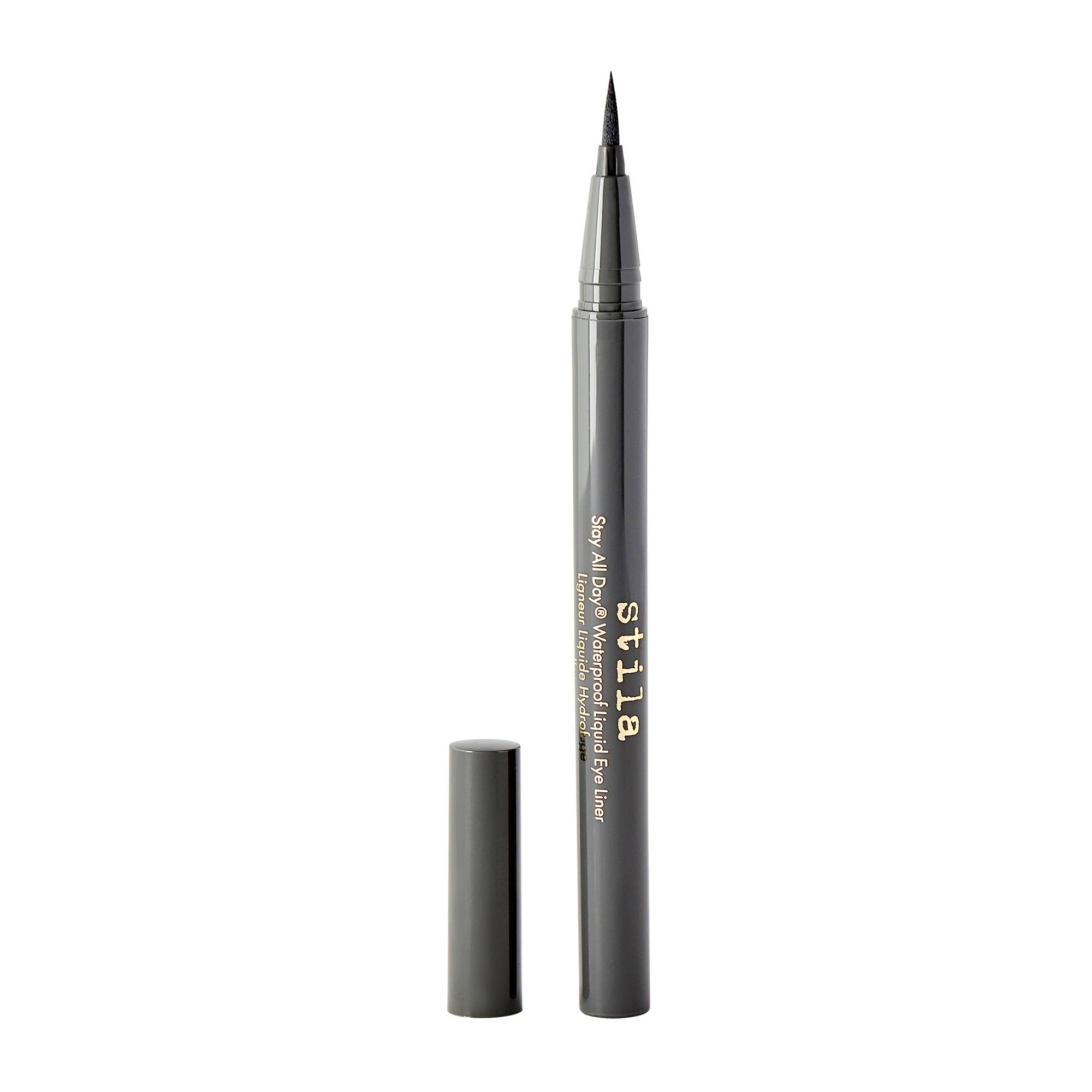 Stila Stay All Day Waterproof Liquid Eye Liner Alloy 0.5ml
