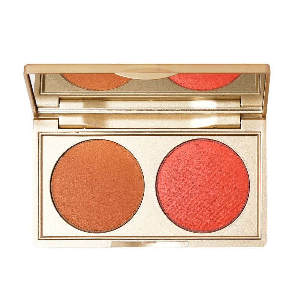 Stila Putty Bronzer & Blush Duo Bronzed Gladiola 6.35g