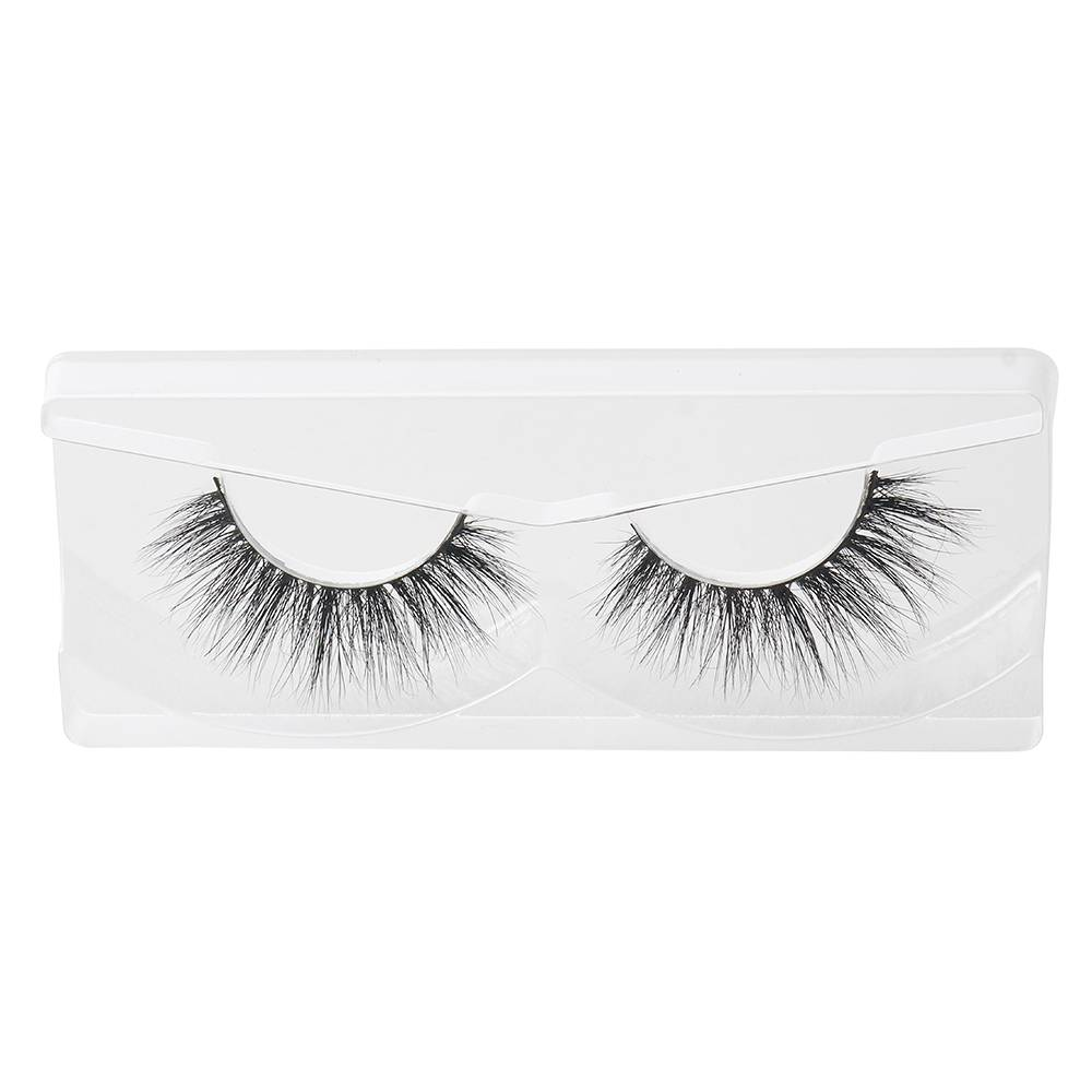 Unicorn Cosmetics 3D Mink Lashes Lemon Meringue
