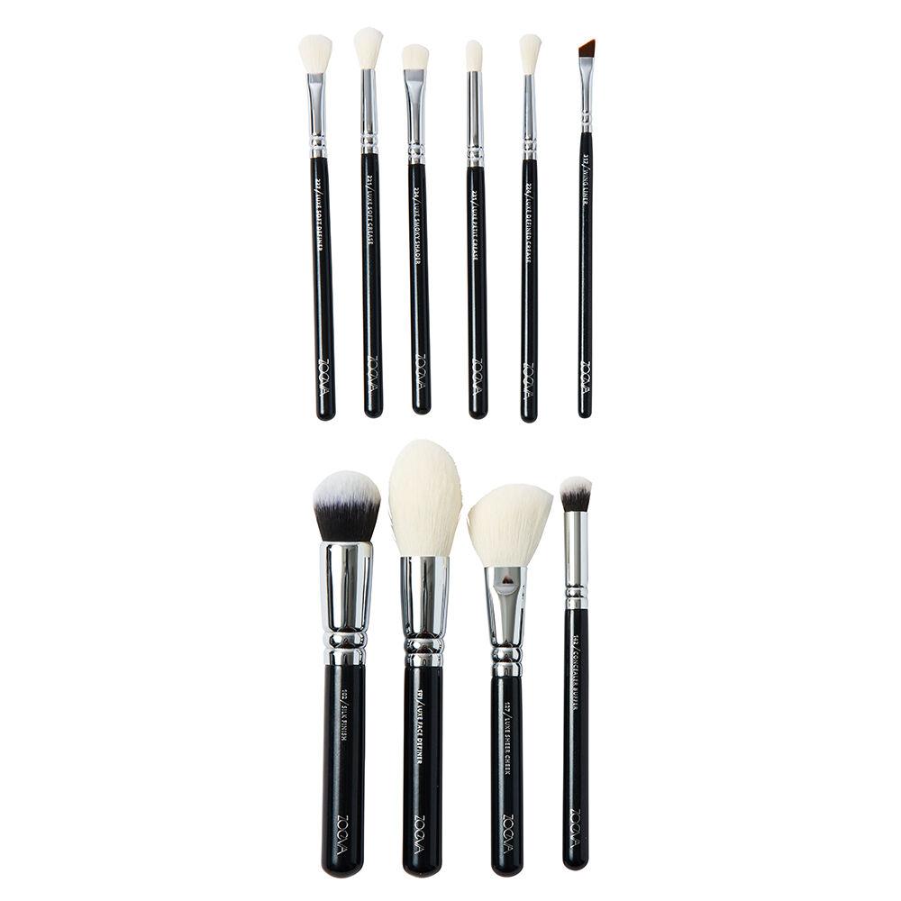 ZOEVA Luxe Prime Brush Set
