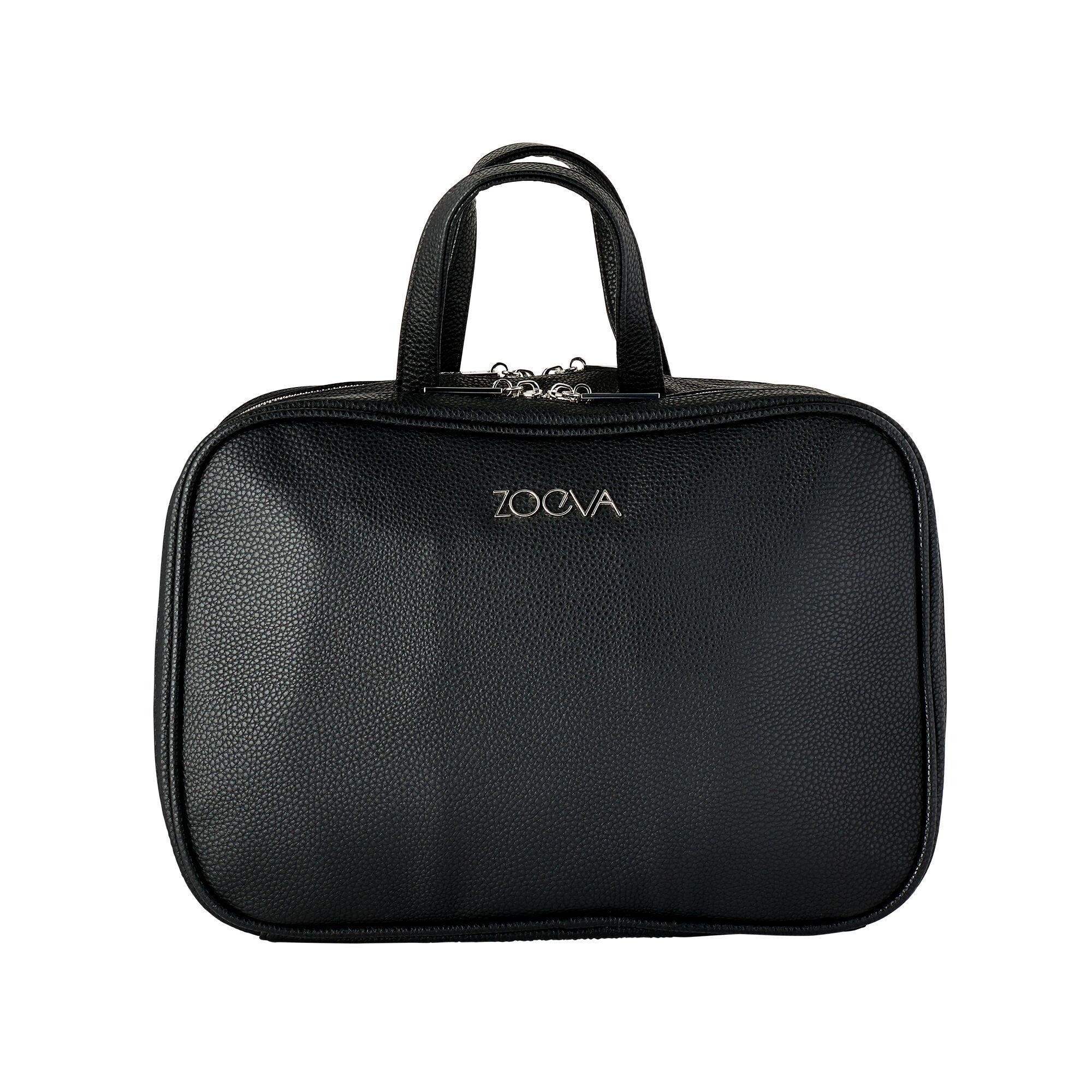 ZOEVA Makeup Tote Zoe Bag