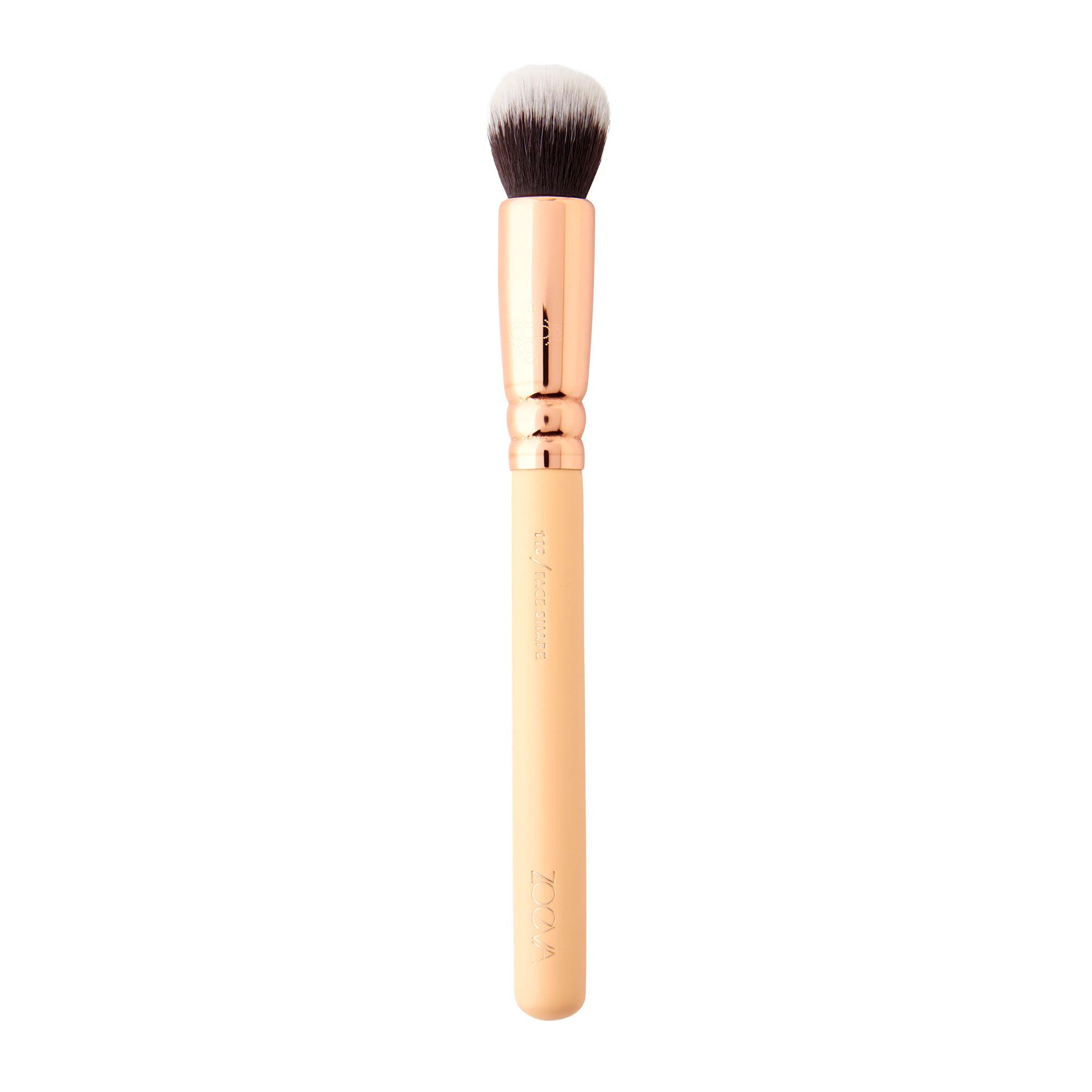 ZOEVA Rose Golden Vol.2 110 Face Shape Brush