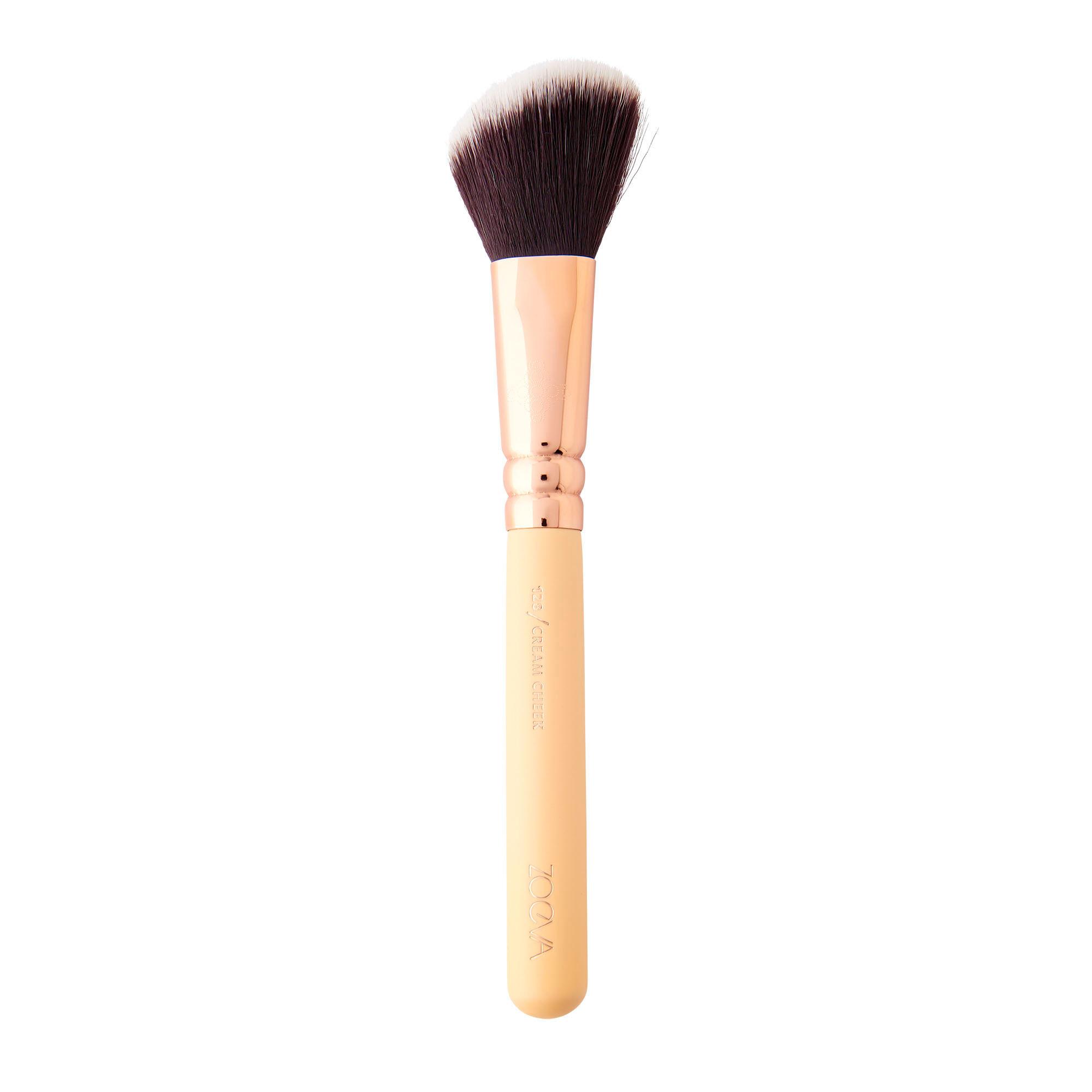 ZOEVA Rose Golden Vol.2 128 Cream Cheek Brush