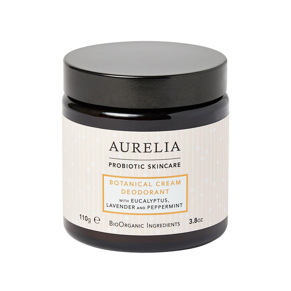 Aurelia Probiotic Skincare Botanical Cream Deodorant Botanical Cream Deodorant 110g