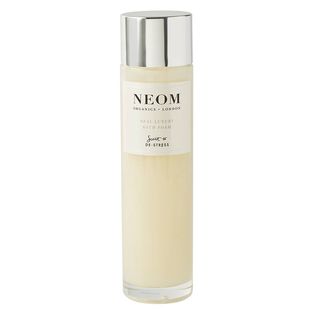 NEOM Real Luxury Bath Foam 200ml