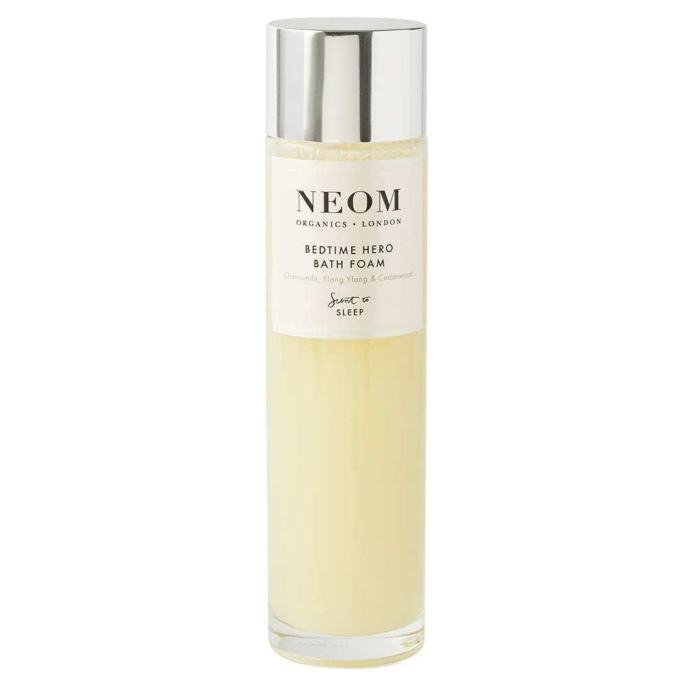 NEOM Perfect Night's Sleep Bath Foam 200ml
