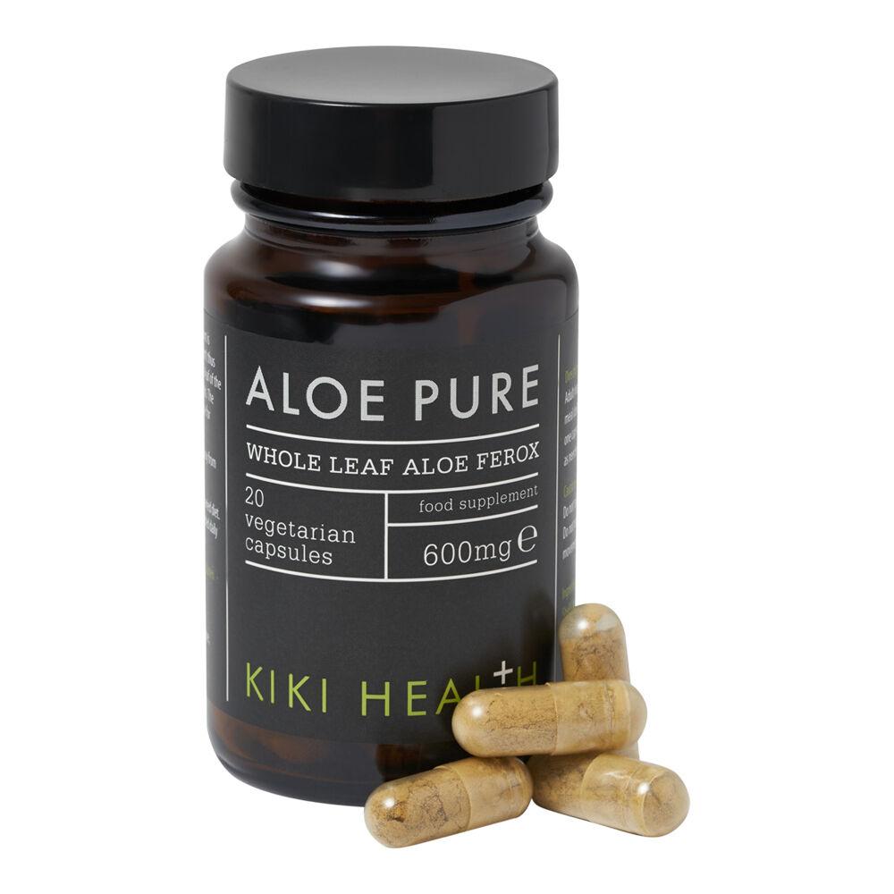 KIKI Health Aloe Pure 20bouchons