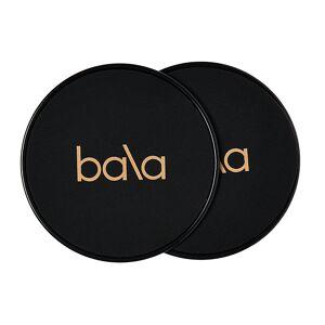 Bala Sliders Charcoal 7po - Publicité