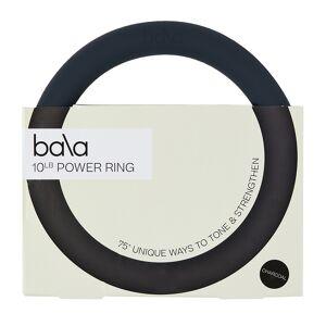 Bala The Power Ring Charcoal 10lb - Publicité