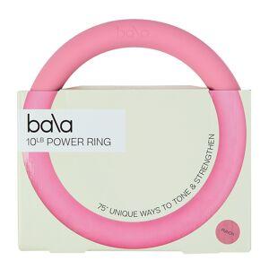 Bala The Power Ring Punch 10lb - Publicité