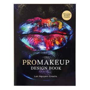 Revolution Pro X Lan Nguyen Grealis Ultimate Artist Book - Publicité