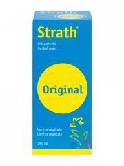 A.Vogel Strath Original Levure Végétale 250 ml - Flacon 250 ml