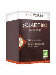 Phytoceutic Solaire Bio 60 Comprimés - Boîte 60 comprimés