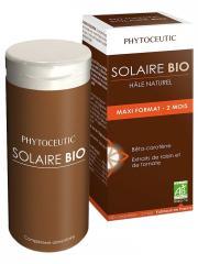 Phytoceutic Solaire Bio 120 Comprimés - Pot 120 Comprimés