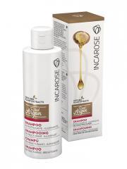 Incarose Riad Argan Shampoing 200 ml - Flacon 200 ml