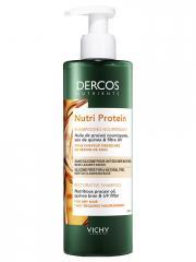 Vichy Dercos Nutrients Nutri Protein Shampooing Nourrissant 250 ml - Flacon-Pompe 250 ml